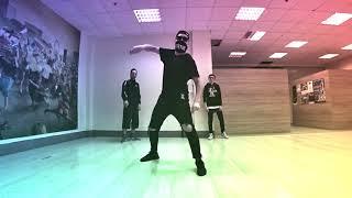Танец под Бада Бум – MiyaGi  (Танцующий Чувак) mp3