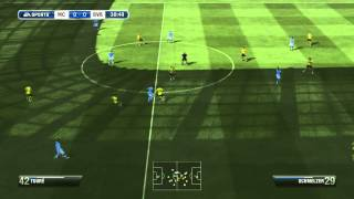 Fifa 13 Demo PC - First match with commentary