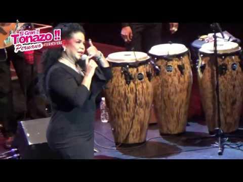 EVA AYLLON ( MAL PASO  ) GIRA USA 2016 - NEW JERSEY
