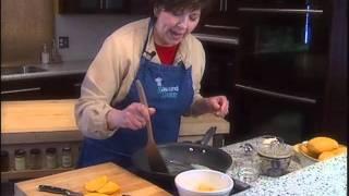 Warm Mango Sauce - Lakeland Cooks!