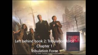 Video Book 2 Tribulation Force part 1 of 12 download MP3, 3GP, MP4, WEBM, AVI, FLV Januari 2018