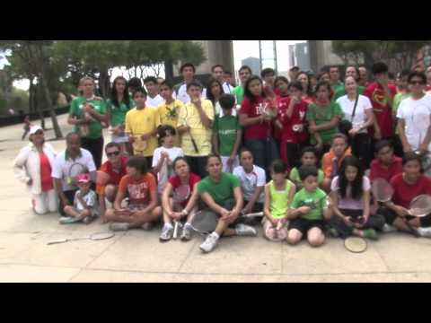Making of Flashmob and Interview Mexico City