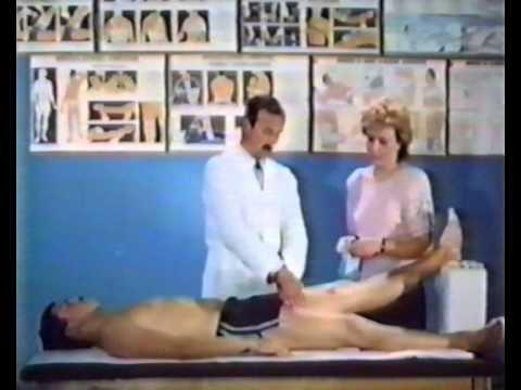 Первая медицинская помощь -