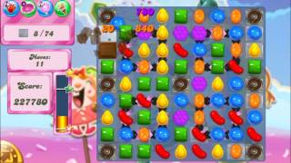 Candy Crush Saga Level 878 - Game Probers