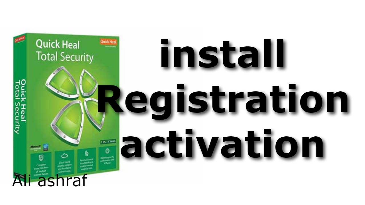 product key for quick heal total security 2014 registration