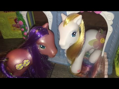 My Little Pony & Friends Episode 2: Love Conquers All