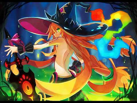 The Witch And The Hundred Knight Ost Sweet Illusion