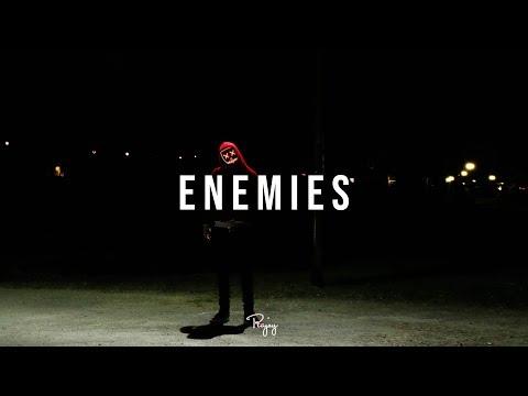 """Enemies"" - Evil Storytelling Trap Beat Free Rap Hip Hop Instrumental 2019 | Skynexx #Instrumentals"