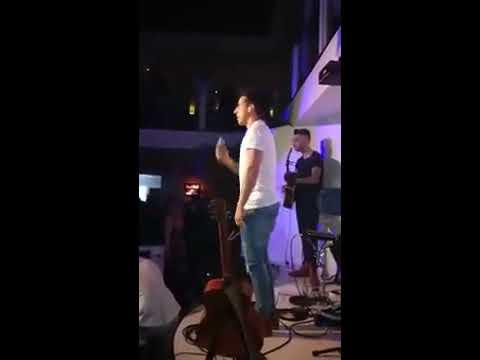 Fernando Daniel - Espera - Praça da Música