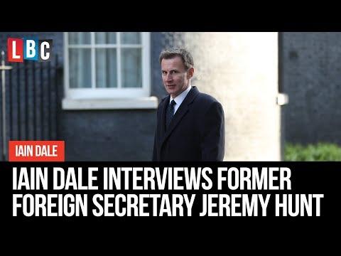 Iain Dale Interviews: