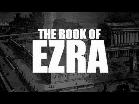 Past, Present and Future on Flat Earth - Lost Books of the Bible: The Book of Ezra thumbnail