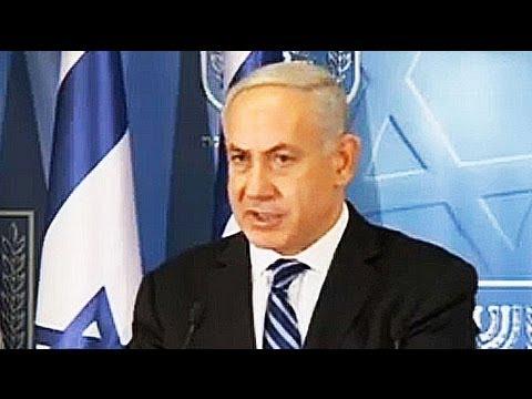 Israeli Prime Minister: I hope Hamas has got the message