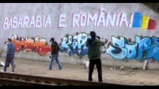 Urare din Basarabia pentru Romania