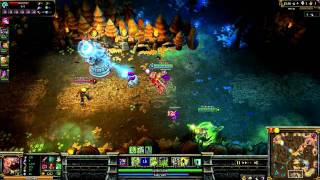 League of Legends - Full Ranked Commentary (Kog