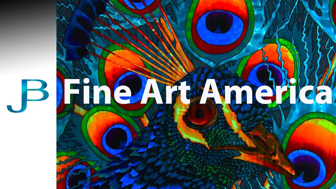 Mavor Arts: New Artwork for Fine Art America
