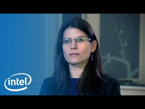 The Marriage of IT and Medicine | Intel IT Center