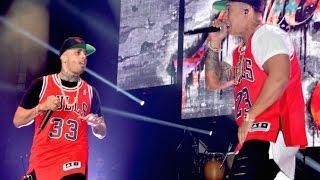 Download Nicky Jam  vs  Daddy Yankee  [IMPROVISANDO] 2020