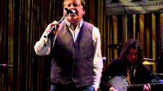 "Southside Johnny & The Poor Fools- ""Trapped Again"" -Light of Day 12- Asbury Park,NJ _01-14-12.MOV"