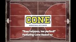 Ykköselläsisään Cone Basket 07