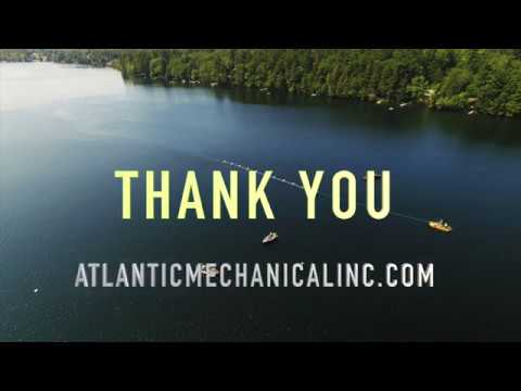 Atlantic Mechanical Inc. - Casco Hatchery
