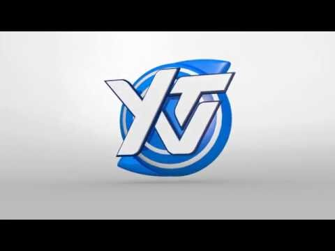 Custom YTV Logo