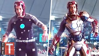 The Secret Reason Marvel Had To Change These Superhero Costumes