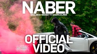 Mix - Birol Giray ''BeeGee'' Feat. Sagopa Kajmer-Naber (Official Music Video)