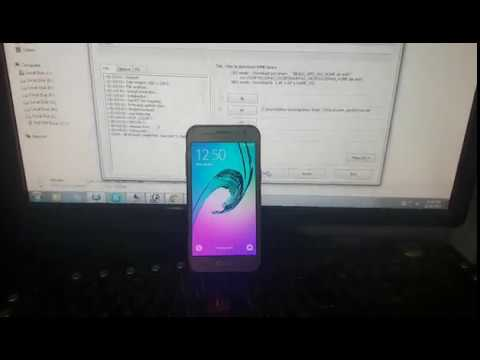SAMSUNG FRP RESET DONE WITH ODIN DOWNLOAD MODE