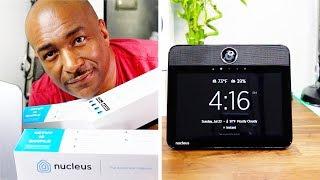 Nucleus Home Video Intercom with Amazon Alexa