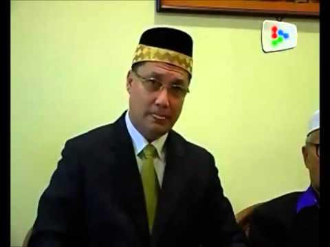 Sabah Milik Malaysia - Sultan Sulu