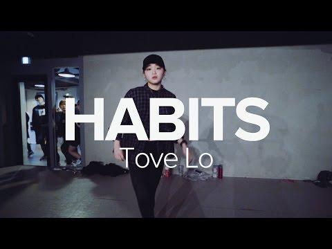 Habits - Tove Lo / Yoojung Lee Choreography