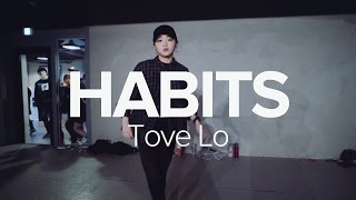 Habits - Tove Lo / Yoojung Lee Choreography
