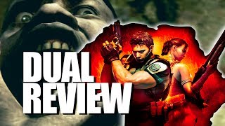 Resident Evil 5 Playstation 3 (PS3) REVIEW (HD GAMEPLAY)