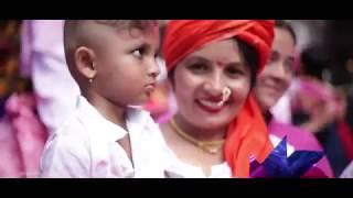Ya Re Ya Sare Ya | Mumbai Ganpati Visarjan 2018 | Mumbai | CaptureXindia