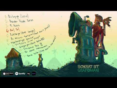 Sokrat St - Bro! Yo! [Official Audio]