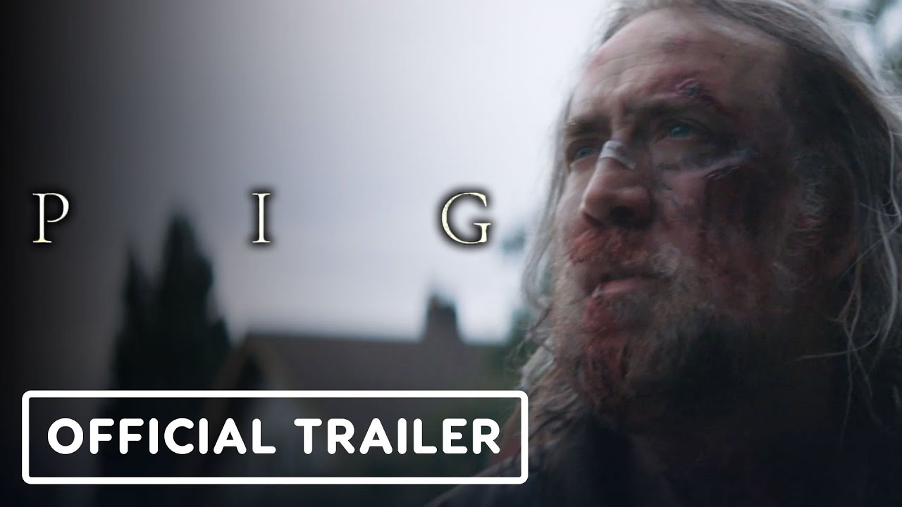 What to Know Before Watching Pig, the Nicolas Cage Truffle Movie