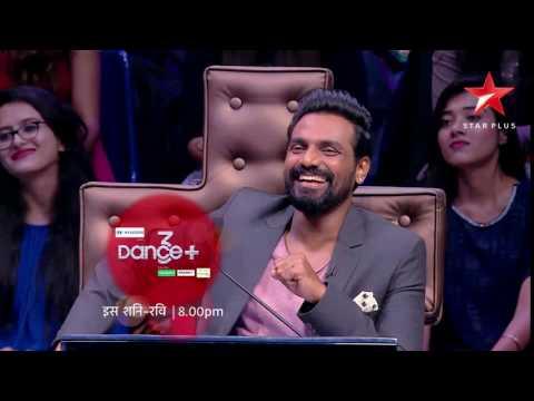 Dance+ 3 | Amardeep Singh Natt