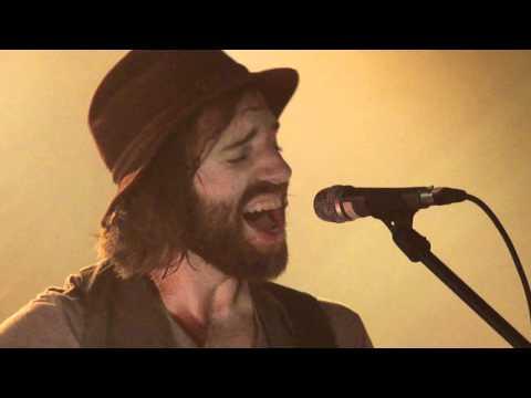 Crowfield - Let Me Out - Music Farm - 6/18/11