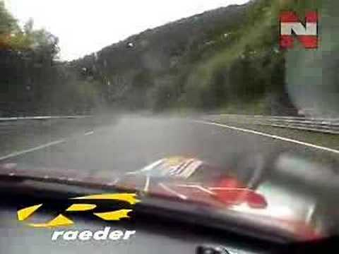 Frank Stippler GT3