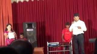 Athikalai neram kanavil unnai parththean Duet By Nimalakanthan