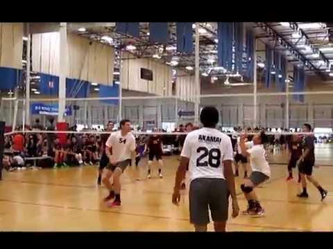 Gilbert Akamai ASC Tournament June 5, 2016
