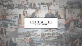 Kariera pri Porsche Inter Auto