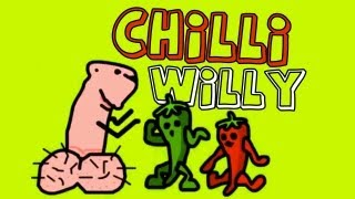 Chilli Willy Song