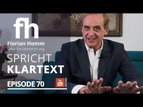 Kryptowährungen und Blockchain - Ein sehr emotionales Thema | Florian Homm #70