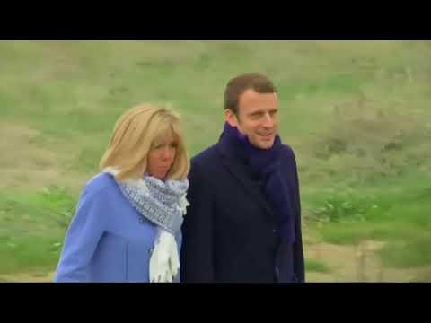 "Emmanuel Macron ""s"