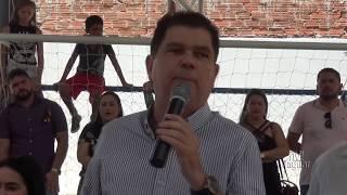 Mauro Filho fala da aliança com Adelmo Aquino em Alto Santo e outros municípios do vale do Jaguaribe