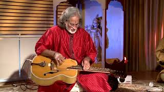 Interview with Indian Classical Musician PT VISHWA MOHAN BHATT (Part 4) | NewsX Select