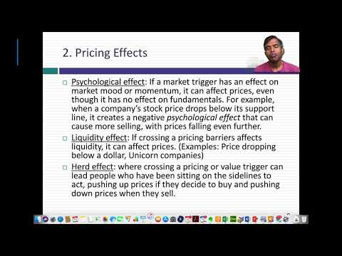 Trillion Dollar Toppers: Market Triggers, Value Drivers And Pricing Catalysts!