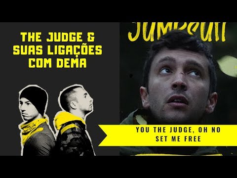 THE JUDGE (TWENTY ONE PILOTS) E SUAS LIGAÇÕES COM DEMA ( TRENCH )