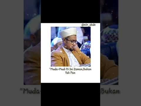 Story WA Habib Hasan Bin Ja'far Assegaf